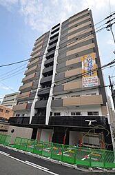 セレニテ梅田北プレミアム[12階]の外観