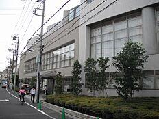 大学日本医科大学まで1555m