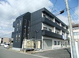 ルートレジデンス高野本郷[202号室]の外観