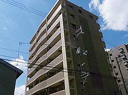 ドームイバロード[7階]の外観