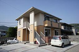シャーメゾン千塚パーク[1階]の外観
