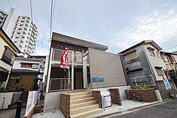 JR東海道本線 藤沢駅 徒歩15分の賃貸アパート