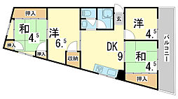 須磨駅 6.3万円