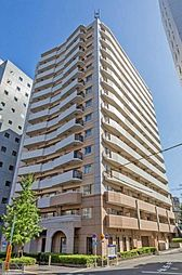 グレンパークG−WEST[5階]の外観