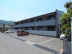 リバーコート千代田[2階]の外観