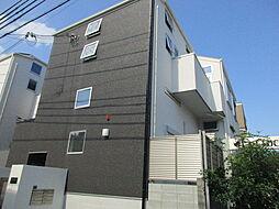 阪神本線 魚崎駅 2階建[n-101号室]の外観