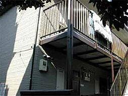 レンタルハウス深津I[201号室]の外観