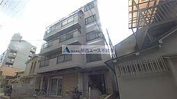 プレアール小阪II[1階]の外観