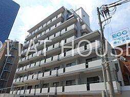 大阪府大阪市北区中崎西2丁目の賃貸マンションの外観