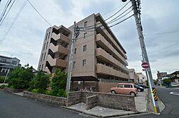 ベルラフィネ[3階]の外観