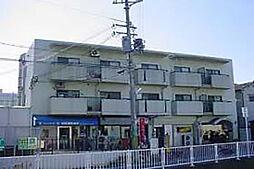 ハイグレード 法善寺[2階]の外観