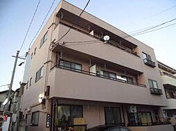 メゾン野澤[1階]の外観