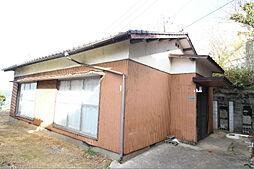 [一戸建] 福岡県北九州市門司区矢筈町 の賃貸【/】の外観