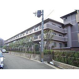 サニーライフ緑地[1階]の外観