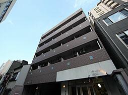 愛知県名古屋市中区栄3丁目の賃貸マンションの外観