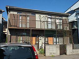 [タウンハウス] 千葉県千葉市中央区矢作町 の賃貸【/】の外観