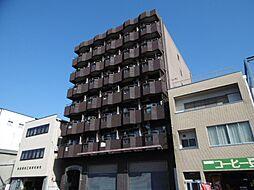 アンヘルム杭全[2階]の外観