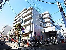 ラプレーヌ・GS[4階]の外観