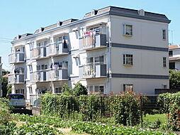 グリーンハイツ1[2階]の外観
