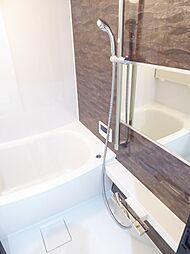 浴室 室内(2017年8月)撮影