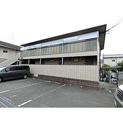D・スクウェア 中小阪2 八戸ノ里9[2階]の外観
