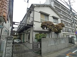 富士ハイツ[2階]の外観
