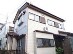 [一戸建] 東京都調布市若葉町1丁目 の賃貸【/】の外観