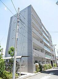 神奈川県川崎市川崎区大師駅前1丁目の賃貸マンションの外観