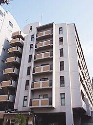 ピアシャンポール[3階]の外観