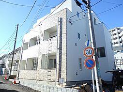 FUJISTA所沢VI[302号室号室]の外観