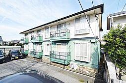 ガーデンピア仙波町[2階]の外観