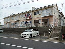 常陸多賀駅 4.3万円
