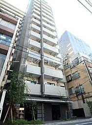 セレニティコート虎ノ門[13階]の外観