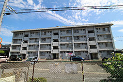 山口県下関市生野町2丁目の賃貸マンションの外観