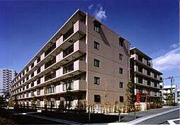フロール川崎古市場[1-416号室]の外観