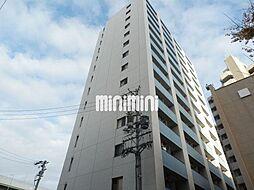 プライムアーバン鶴舞[2階]の外観