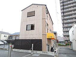 大阪府大阪市平野区喜連東1丁目の賃貸マンションの外観