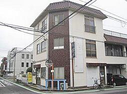 埼玉県さいたま市大宮区東町1丁目の賃貸マンションの外観