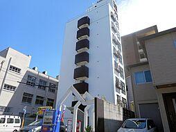 昭和グランドハイツ吉野[8階]の外観