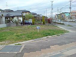 須賀川市西川字後田