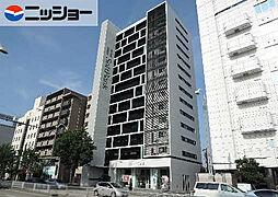 センチュリースクエア千種[8階]の外観