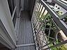 バルコニー,3DK,面積45.2m2,賃料4.5万円,JR山陽本線 東加古川駅 徒歩10分,JR山陽本線 土山駅 3.5km,兵庫県加古川市平岡町新在家