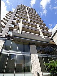 エステムプラザ心斎橋イーストIVブランディア[6階]の外観