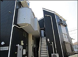 G・Aタウン鶴ヶ峰201号室[201号室]の外観