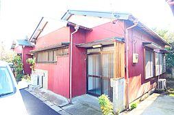 [一戸建] 千葉県松戸市稔台1丁目 の賃貸【/】の外観