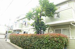 アリスト桜台[102号室号室]の外観
