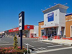 ショッピングセンターアクロスプラザひたち野うしくまで1291m