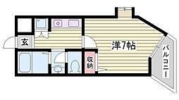 垂水駅 4.1万円