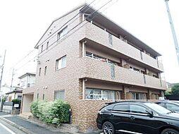 愛知県名古屋市昭和区戸田町5丁目の賃貸マンションの外観