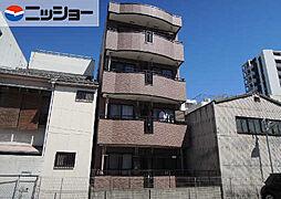 マ メゾン リコー[2階]の外観